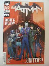 Batman #89 DC 2016 Series 1st app Punchline 2nd Print Variant 9.6 Near Mint+