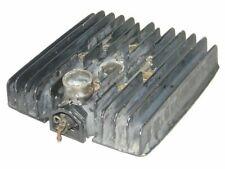 1977-82 Zundapp KS125 WATER COOLED CYLINDER HEAD KS Zuendapp #2