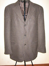A LOVELY MENS HUGO BOSS JACKET /  PURE VIRGIN WOOL CHEST 48