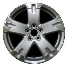 "18"" Toyota Rav4 06 07 08 09 10 11 12 Factory OEM Rim Wheel 69509 Silver Machined"