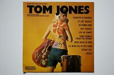 MILLION COPY SELLERS MADE BY TOM JONES SUNG BY DANNY STREET.ALAN CADDY vinyl LP.