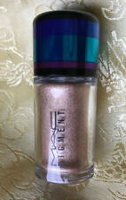 MAC IRRESISTIBLY CHARMING GLITTERS & PIGMENTS BLONDE'S GOLD NEW 2.4 G