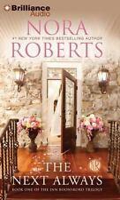 THE NEXT ALWAYS by Nora Roberts (2013, CD, UNABRIDGED, NEW)