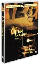 An Andalusian Dog, Un Chien Andalou (1929) DVD (Sealed) ~ Luis Bunuel