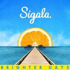Brighter Days - Sigala (Album) [CD]