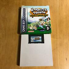 Nintendo Gameboy En Caja Juego-Harvest Moon amigos de Mineral Town