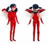 Miraculous Ladybug Light up Doll Toy 10.5in 25cm Bandai 39970 Free Shipping