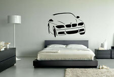 M3 E90 BMW Style Wall Art Vinyl Decal Transfer Sticker Home Removable