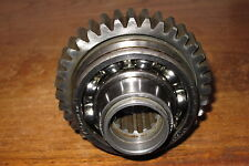 YAMAHA XS750 1977-1978 TRANSMISSION MIDDLE DRIVEN GEAR NOS OEM 2F3-W1758-00-00