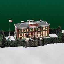 NEW Dept 56 Dickens Village Kensington Palace #58309