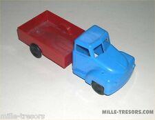 Camion jouet en plastique des années  60'