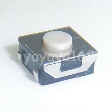 500pcs SMD Tact Switch 6.2*6.2*3.5mm PCB Tactile Switches SPST-NO Pushbutton NEW