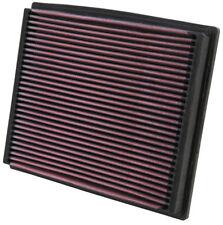 K&N Replacement Air Filter Audi A6 (4B / C5) 1.9d (1997 > 2004)