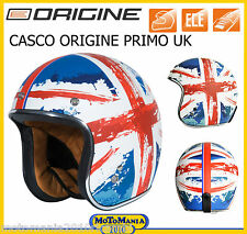 CASCO ORIGINE PRIMO UK tipo BANDIT VINTAGE  HARLEY TAGLIA L