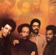 Miracles - Essential Collection (NEW CD)