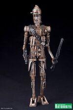 """Star Wars IG 88 Bounty Hunter Kotobukiya ArtFX+ 7"""" Empire Strikes Back SW146"""