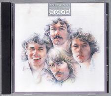 CD - Bread - Anthology