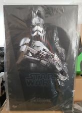 HOT TOYS MMS 328 CAPTAIN PHASMA STAR WARS MISB 1/6 SCALE 12''