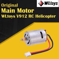 WLtoys V912 Single Blade RC Aircraft V912-14 Main Motor RC Helicopter Parts