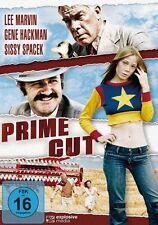 """DVD *  PRIME CUT - DIE PROFESSIONALS - LEE MARVIN  # NEU OVP """""""