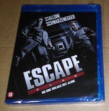 Escape Plan (Blu-ray) Import