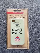 Dads Army Iphone 4 Case