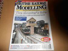British Railway Modelling Magazine - June 2007 Vol 15 #3 Steam Train Models