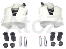 VW Audi Seat Skoda 1996-2019 Front Brake Calipers | 256 & 280mm Discs