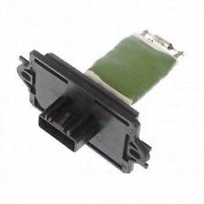 Heater Blower Motor Resistor - New