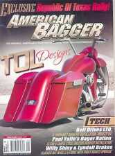 AMERICAN BAGGER Magazine - September 2015 Issue (NEW COPY)