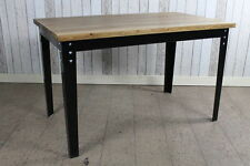 Unbranded Pine Up to 6 Seats Kitchen & Dining Tables