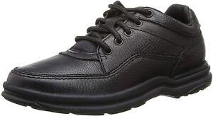 Rockport mens WT Classic walking shoe K71185 Black