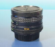 Minolta MD ROKKOR 50mm/1.7 Lens objectif Objektiv für Minolta MD - (42100)
