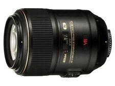 Fixed/Prime Nikon AF Telephoto Camera Lenses