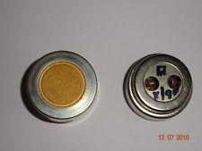 Sprechkapsel Elektret S700, 2 Stück