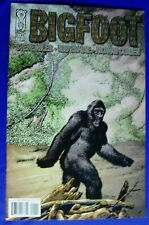 Bigfoot 1 (of 4): Richard Corben. Underground sci fi . 1st.  NM