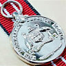 *MINI AUSTRALIAN DEFENCE MEDAL ARMY NAVY AIR FORCE REPLICA 4 YEARS SERVICE ANZAC