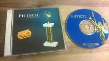 CD Punk Pitbull - New All Time Low (8 Song) LOST AND FOUND