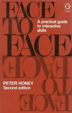 New, Face to Face: Business Communication for Results, Peter Honey, Book