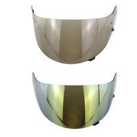 2 Visiera per casco moto integrale per visiera per casco HJC CL-15 CL-SP