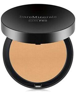 BareMinerals Bare Pro Performance Wear Powder Foundation New in Box