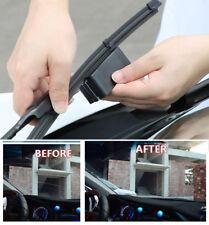 Universal Car Windshield Vehicle Wiper Blade Repair Cleaner Polishing Restorer