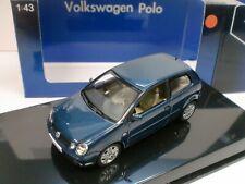 AUTOART 1/43 - VOLKSWAGEN POLO - art. 59766