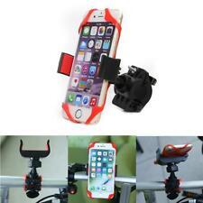 Universal Bike Motorcycle Handlebar Mount Support for Samsung Iphone Xiaomi GPS