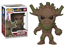 FUNKO POP! GAMES: MARVEL - CONTEST OF CHAMPIONS - KING GROOT 297 26707 VINYL