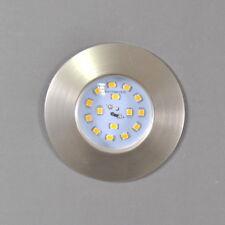 Lámpara LED Empotrable darlux 61169472 Foco empotrado Rendondo 5w Baño Luminaria