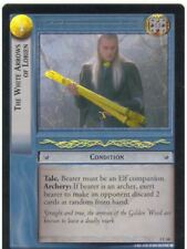 Lord Of The Rings CCG FotR Foil Card 1.C68 The White Arrows Of Lorien