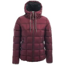 HOLDEN Women's 2018 CUMULUS Down Jacket - Maroon - Medium - NWT