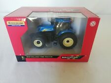 TRACTEUR NEW HOLLAND BRITAINS