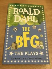 The BFG • The Plays • Roald Dahl